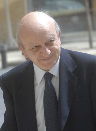 سمير فرنجية