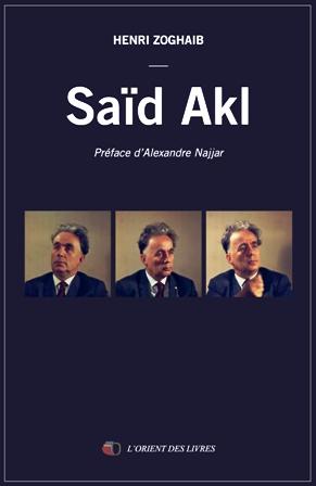 SAÏD AKL