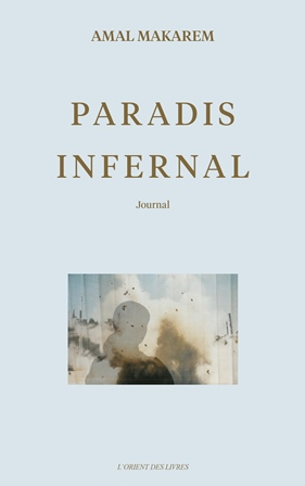 PARADIS INFERNAL : JOURNAL