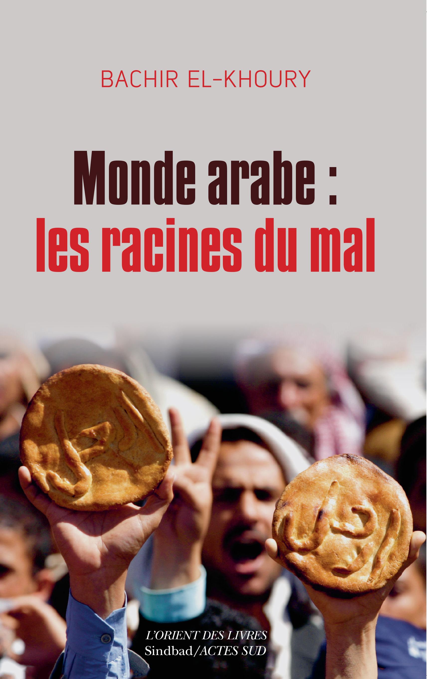 MONDE ARABE : LES RACINES DU MAL