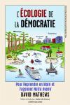 L'ECOLOGIE DE LA DEMOCRATIE