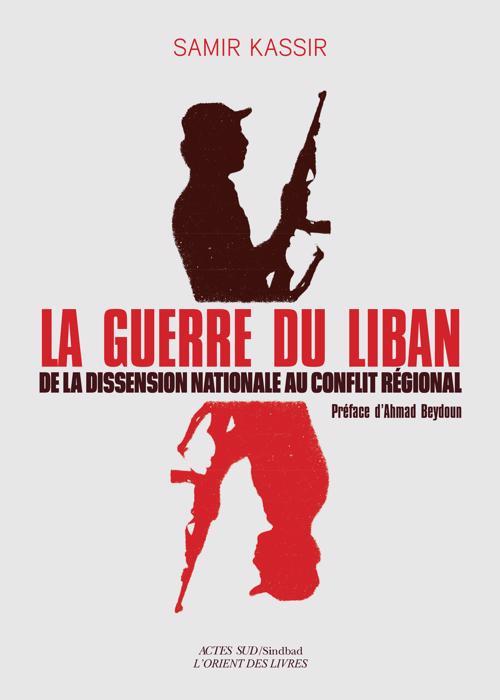 LA GUERRE DU LIBAN