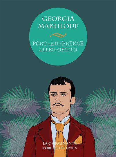 PORT-AU-PRINCE ALLER-RETOUR