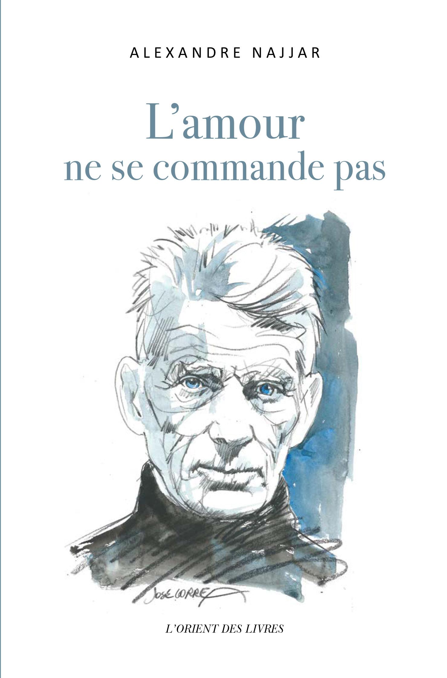 L'AMOUR NE SE COMMANDE PAS