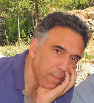 CHARIF MAJDALANI